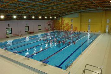 Mercan Yüzme Kulübü